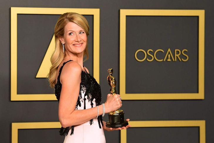 Dern Oscar