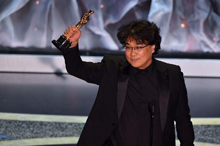 Ho Director Oscar