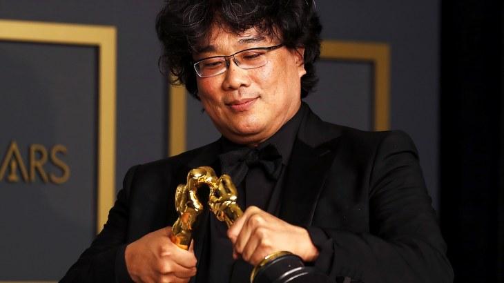 Ho Oscars