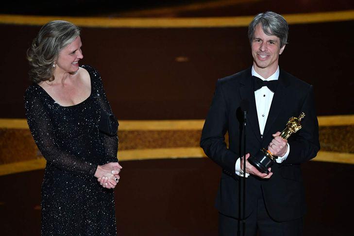 Live Short Oscar